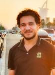 Khaled Hamdy, 24  , Al Matariyah