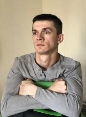 Ilya, 32, Russia, Omsk