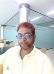 sabbirmiya Malek, 47, Vadodara