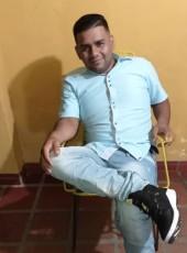 Manuel, 18, Venezuela, Barinas