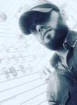 ODINOKIY VOLK, 25  , Danghara