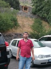 Edik, 40, Russia, Ramenskoye