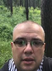 Антон, 44, Россия, Жуковский