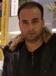 Azhar Farhan, 45  , Karachi