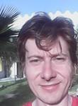 Aleksey Adaskin, 43, Moscow