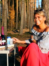 Elena, 43, Russia, Saint Petersburg