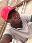 collins, 21  , Accra