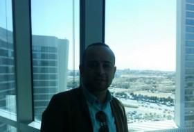 مروان , 36 - Just Me