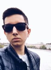 Ruslan, 20, Russia, Moscow