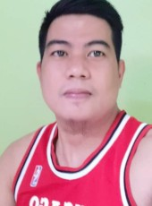 vince, 30, Philippines, Rizal