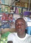 Nathan, 18  , Brazzaville