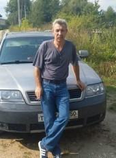 Osipov, 55, Russia, Voskresensk