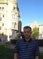 Andrey, 50, Russia, Samara
