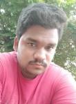 Saikumar Vanapal, 26  , Vijayawada
