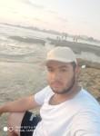 Hasan , 22  , Aleppo