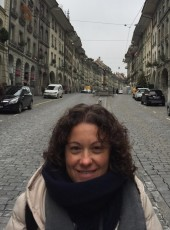 Cris, 44, Spain, Girona