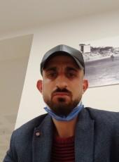 Orhan, 27, Turkey, Istanbul