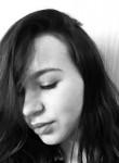Elena, 19, Moscow