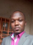 Clement, 32  , Yaounde