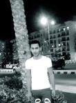 يوسف, 18  , Cairo