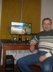 Pavel, 60, Russia, Volgograd