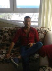Melih, 31, Turkey, Aydin
