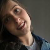 Elena, 23  , Castelbuono