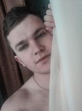 Aleksandr, 22, Russia, Nazarovo