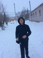Anatoliy, 22, Kazakhstan, Aqtobe