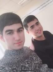 Ikhtiyar Yusupov, 23, Russia, Maykop