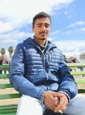 Youssef , 22, Tunisia, Tunis