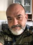 Dalton Alex, 55, Prague