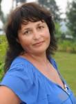 Natasha, 57, Moscow