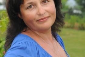Natasha, 57 - Just Me