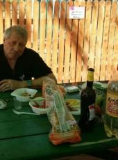 Aleksandr, 66, Ukraine, Zaporizhzhya