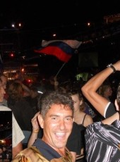 Andrey, 51, Russia, Krasnodar