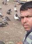 Ravi, 18  , Solapur