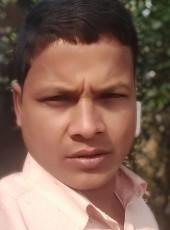 Saifuddin, 27, India, New Delhi