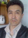 Khadzhi-murat, 58  , Astana