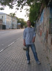 Roman, 38, Russia, Bogorodsk