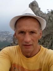 Oleg Gusev, 51, Russia, Yekaterinburg