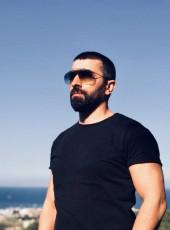 Hadi Bulut, 32, Turkey, Kemer