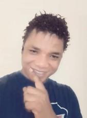 bogarf, 39, Benin, Cotonou