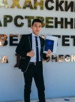 Bakhytzhan, 22  , Avtury