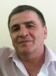 Rashid, 54  , Cherkessk