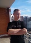 Andrey, 25  , Tikhvin