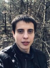 Dmitriy, 32, Russia, Krasnoye Selo