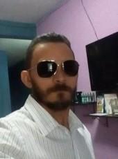 Silva, 46, Brazil, Itaquaquecetuba