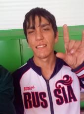 Aleksandr, 28, Russia, Kemerovo