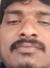 Venkatesh, 21, India, Nandigama